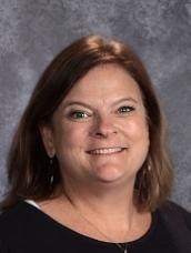 Kristie Clunan - Pre-Kindergarten Aid