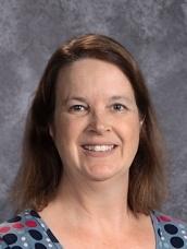 Kristina Baker - Pre-Kindergarten Teacher