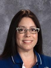 Meredith Cadena - School Nurse