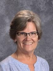 Cathy Edwards - 6th Grade Teacher