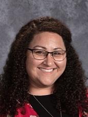Christine Deerhake - Spanish Teacher