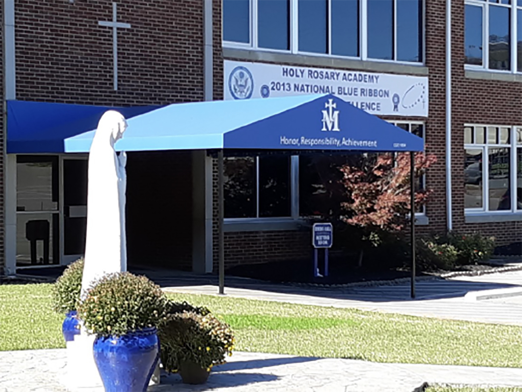 Holy Rosary Academy Legacy Gift