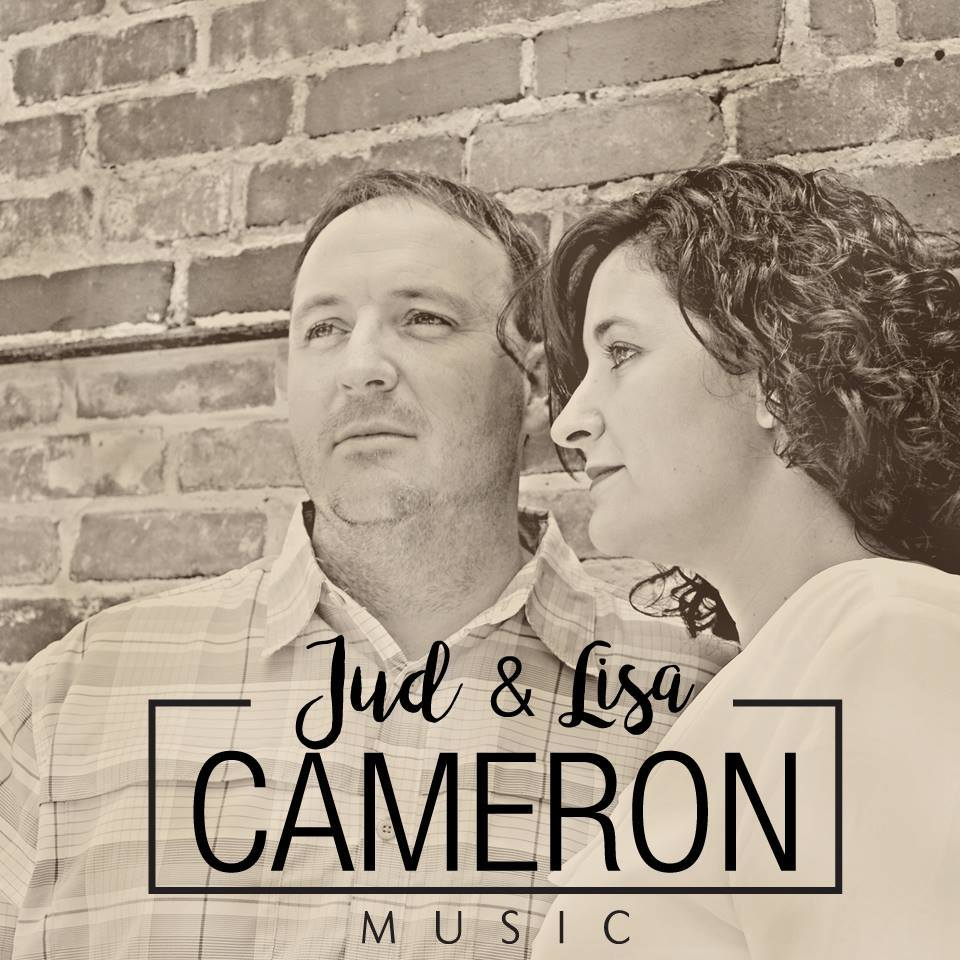 Jud and Lisa Cameron