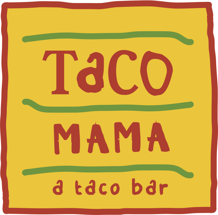 Taco Mama - Taco Mama is a fast casual Mexican restaurant with a great and interesting selection of margaritas. They have a burrito for just about every palette. We are so thankful for the meals they have provided for the Black Warrior Songwriters Festival's writers!2104 University Blvd.Suite ATuscaloosa, AL 35401