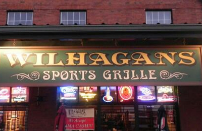 Wilhagans Grille - Wilhagans Grille and Tap Room is a full service restaurant and sports grill located just off Temerson Square in Downtown Tuscaloosa.2209 4th St Tuscaloosa, AL 35401