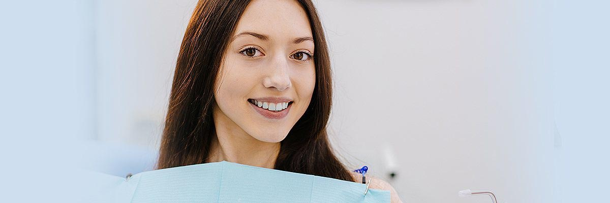 Cosmetic Dental Bonding