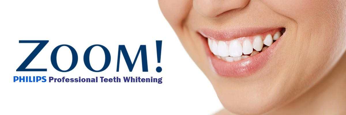ZOOM! Teeth Whitening