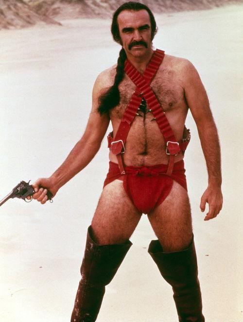 Sean Connery - Zardoz