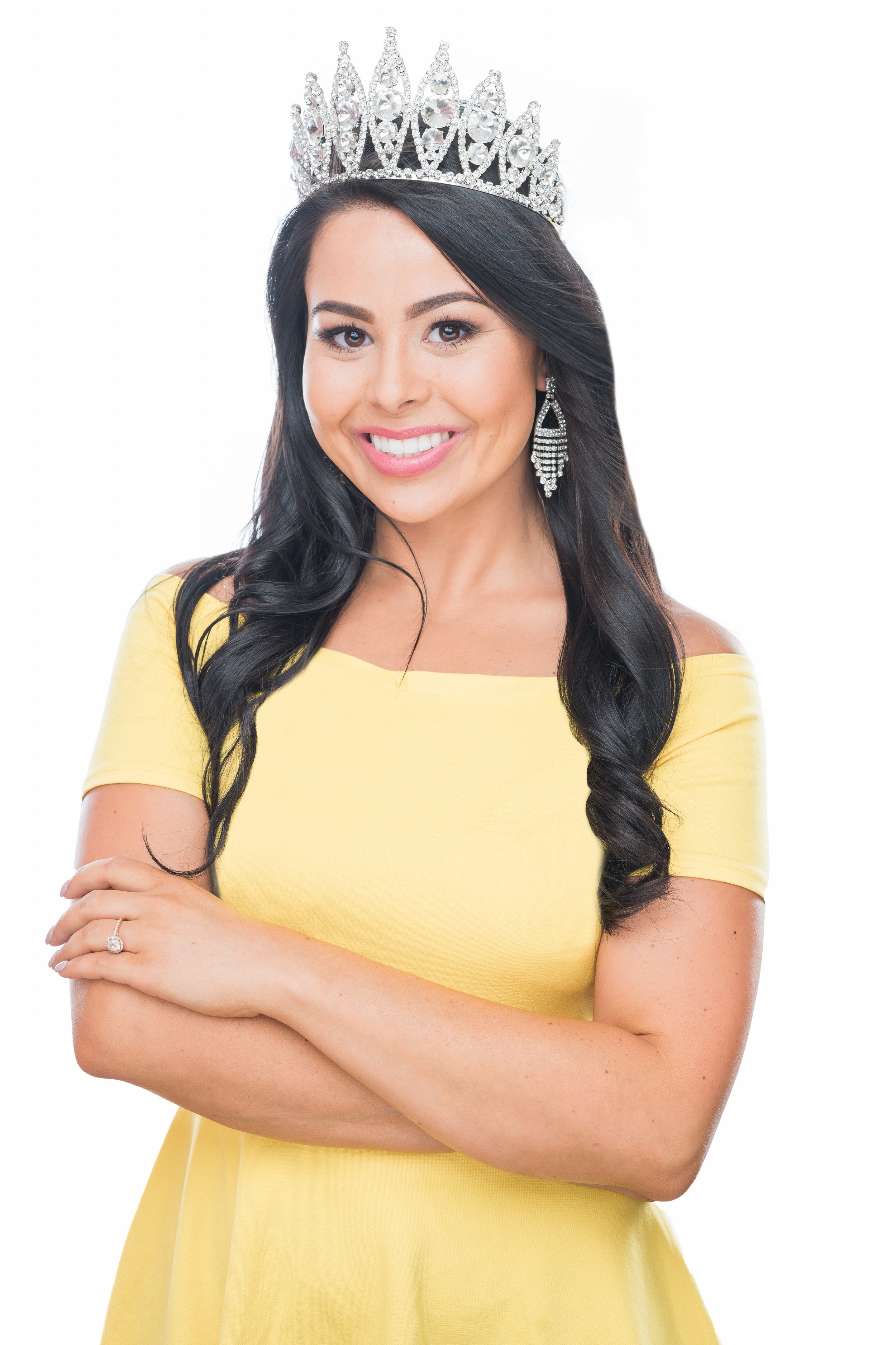 Michelle Andrade- Miss Northern Nevada