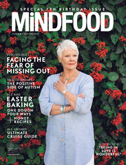 Mindfood magazine cove