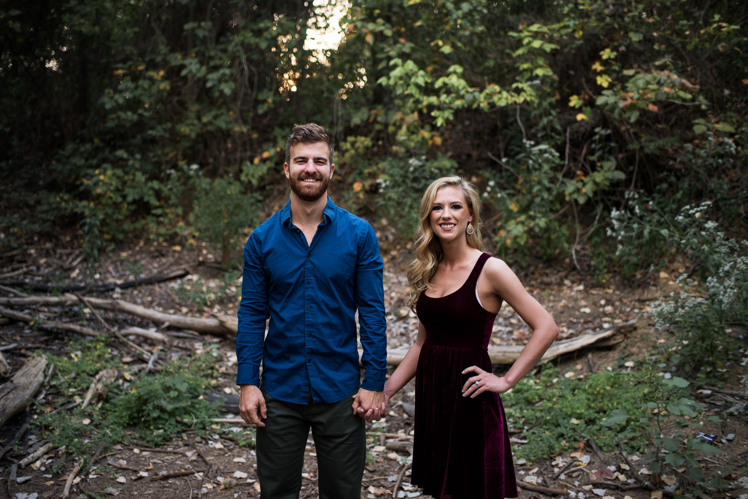 josh - lindsey - engagement - photos - alrington - texas - river - legacy - park-4.jpg