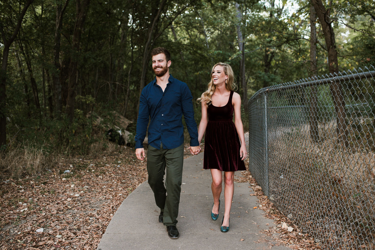 josh - lindsey - engagement - photos - alrington - texas - river - legacy - park-15.jpg