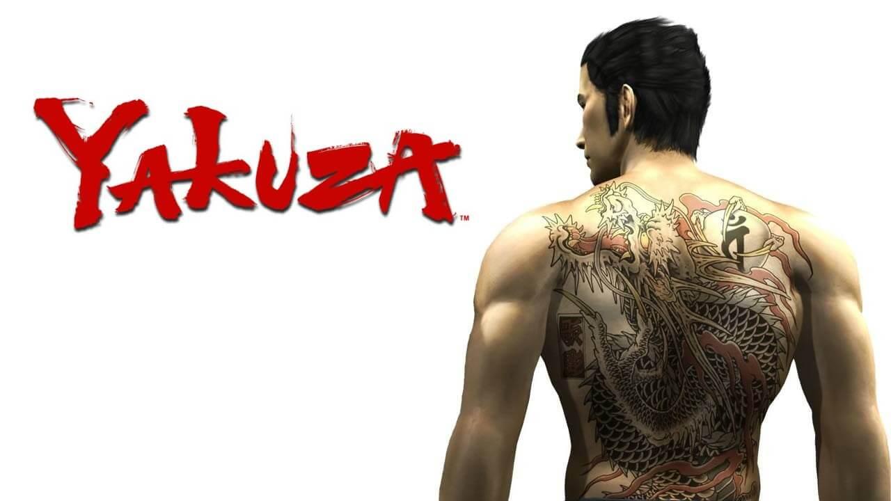 Yakuza (2006)