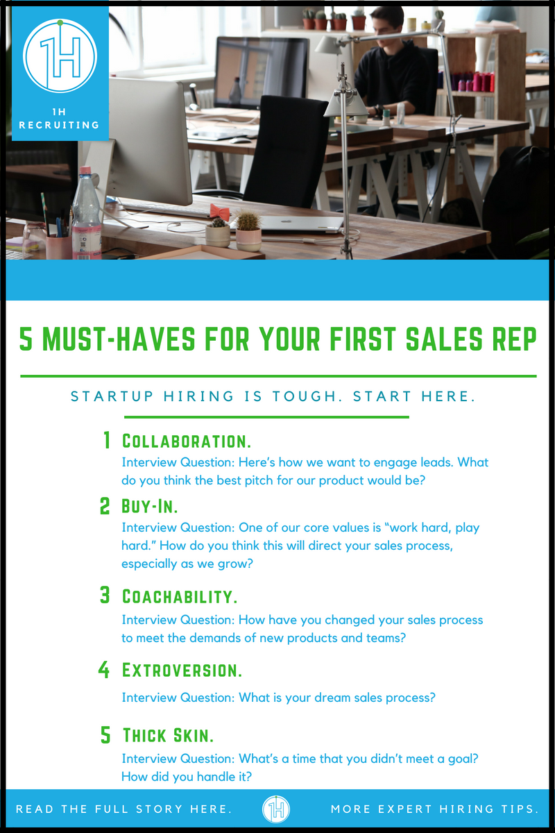 5 Must-Haves for your first sales rep.png
