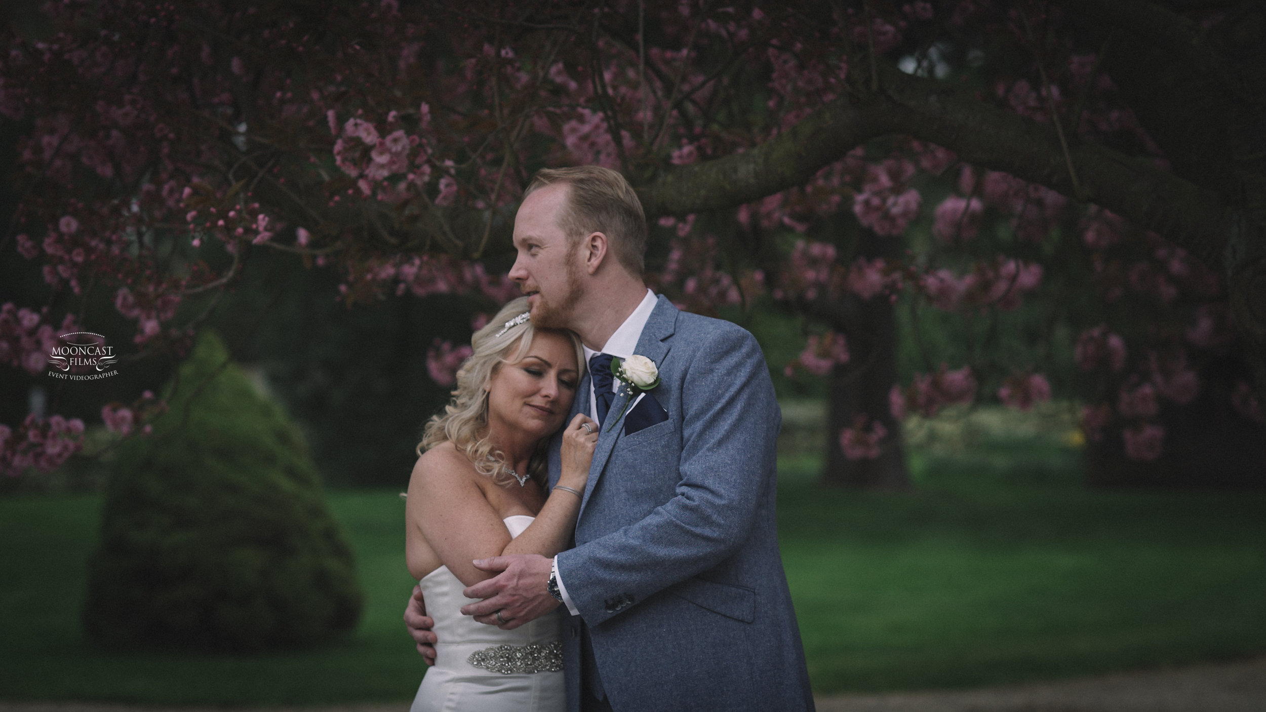 wedding video at Down Hall Hotel, Essex