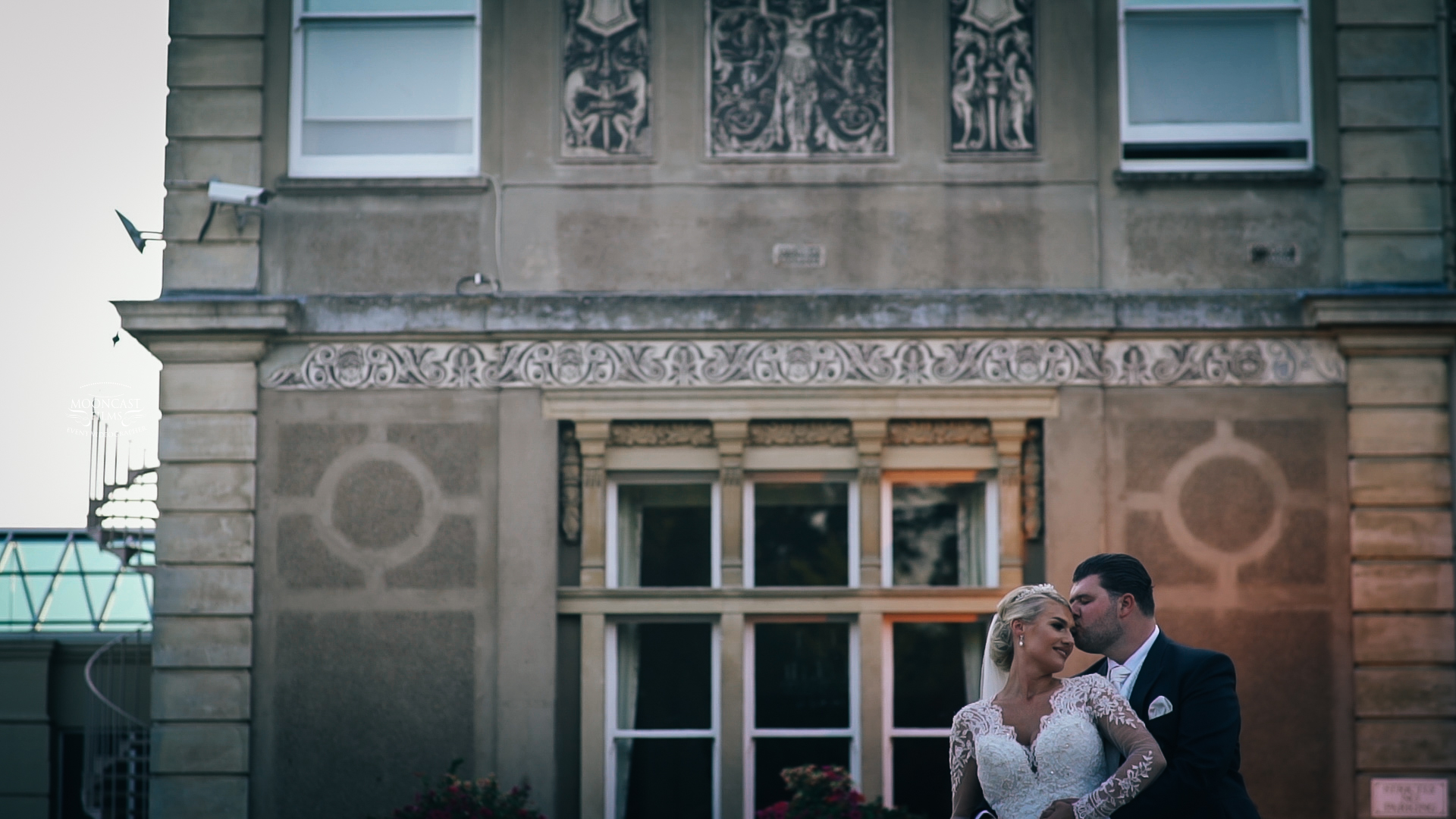 Wedding Videography Downhall Hotel, Essex