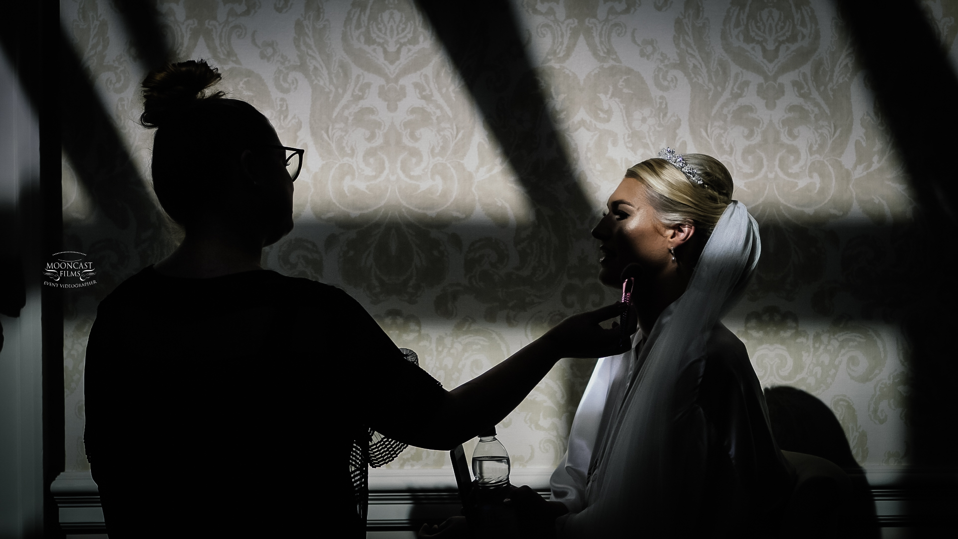 Wedding Videographer Downhall Hotel, Essex