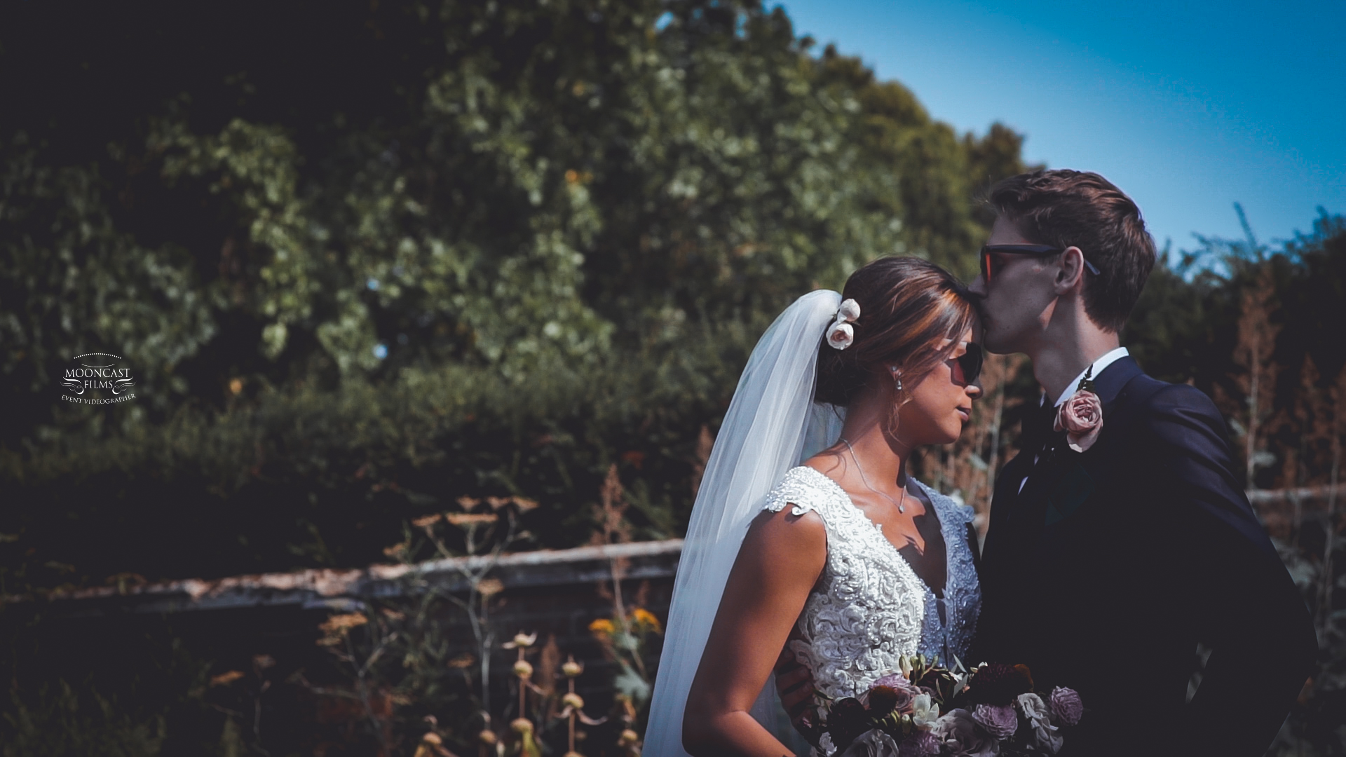 Wedding Videographers in London