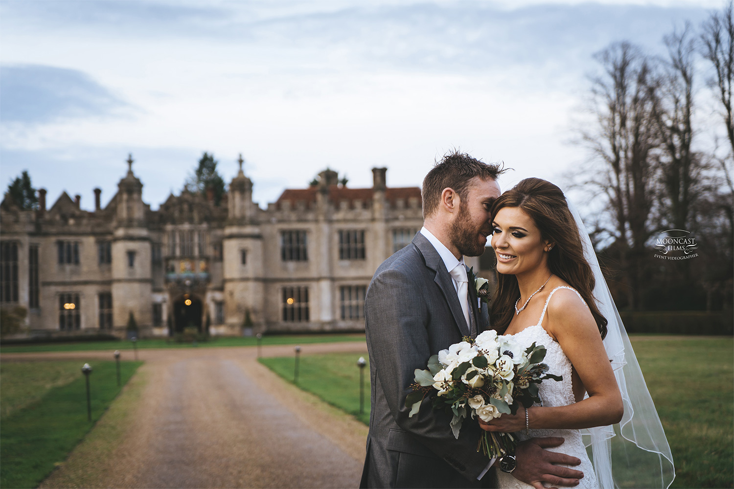 Wedding Videography Cambridge