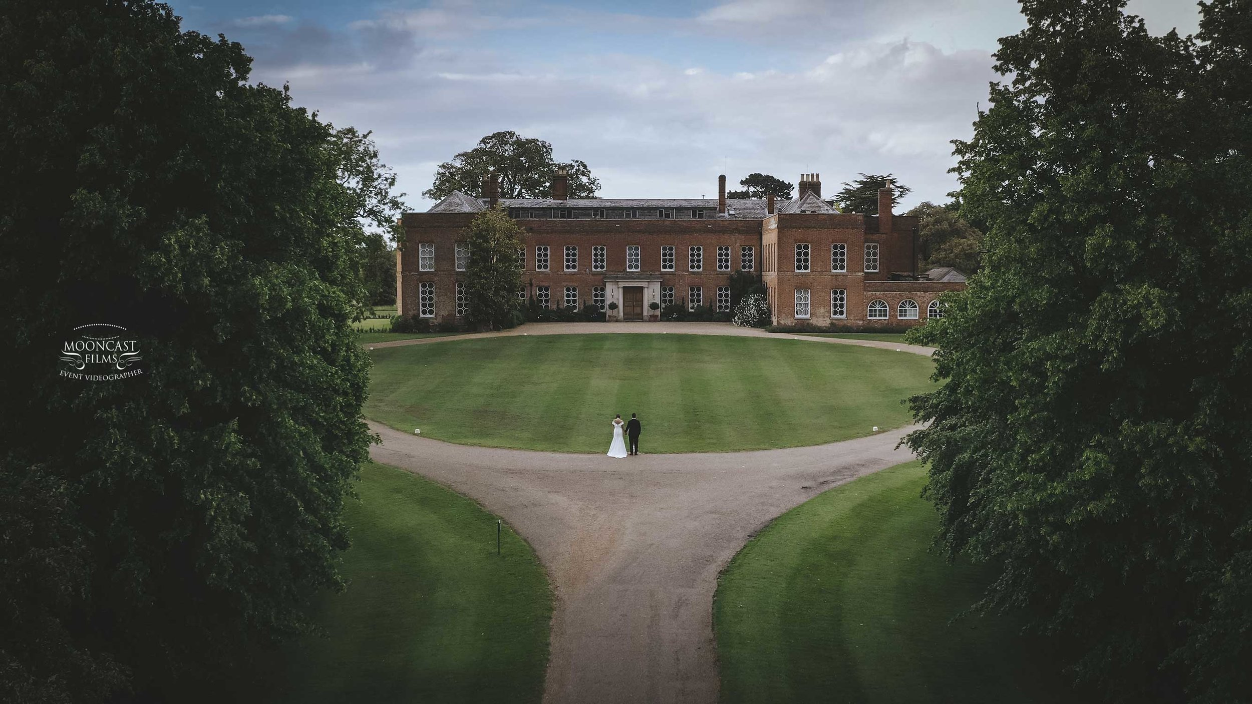 Braxted Park Wedding Videography
