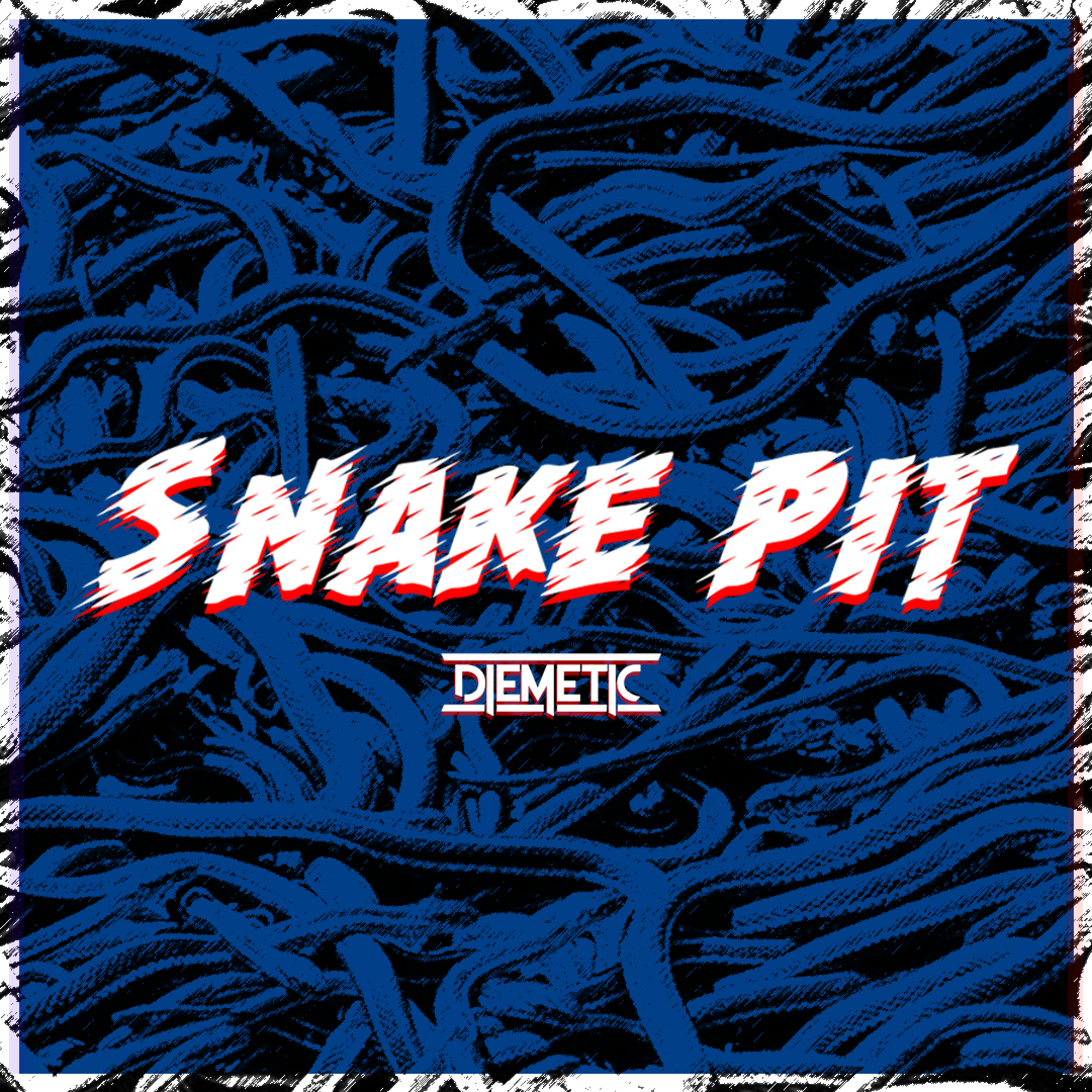 "Diemetic Continue To Amaze With New Track ""Snake Pit"" - ""Attention! Here's a new dope track from the Canadian duo Diemetic. As you probably know, Bass House music is the cool thing to try now. Overall, ""Snake Pit"" will put you in a great mood as it provides an upbeat energetic vibe. The effect of the wobble drops and the drums is too damn good to not get wild.""- Electro wow"