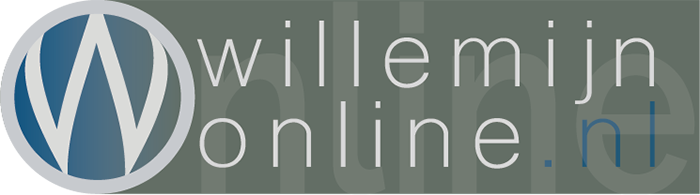 willemijnonline webdesign