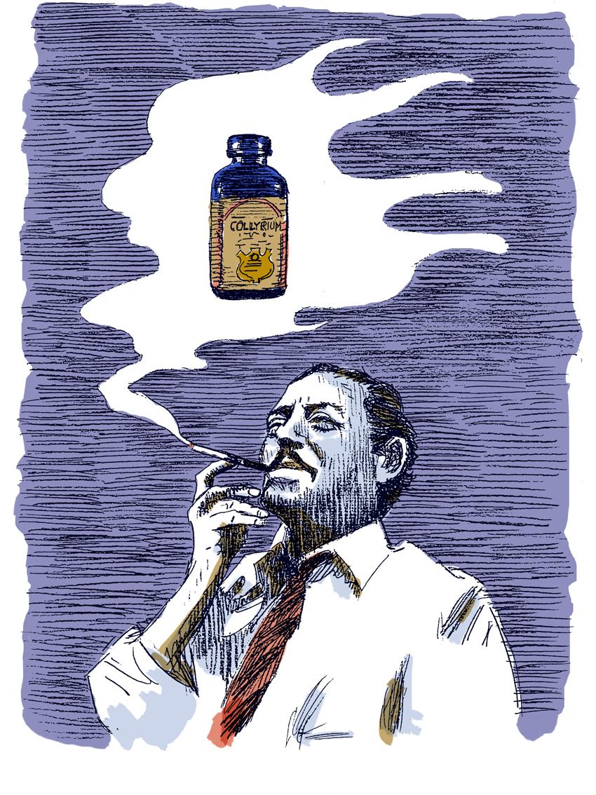 T. Williams for Che Sfiga!  book.jpg