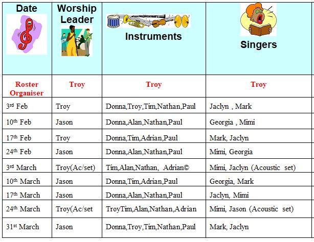 Worship Team Roster.JPG