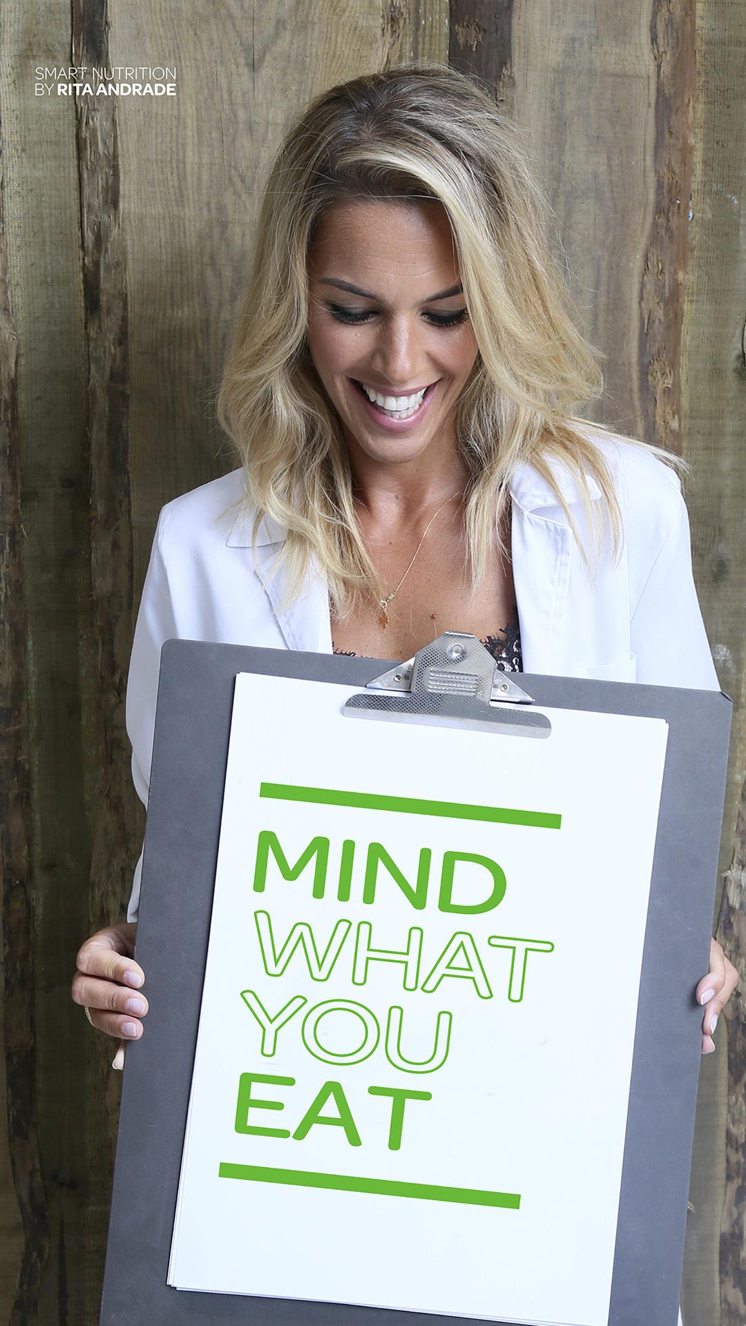 Uma Nutrição Inteligente é a Dieta mais Eficiente -