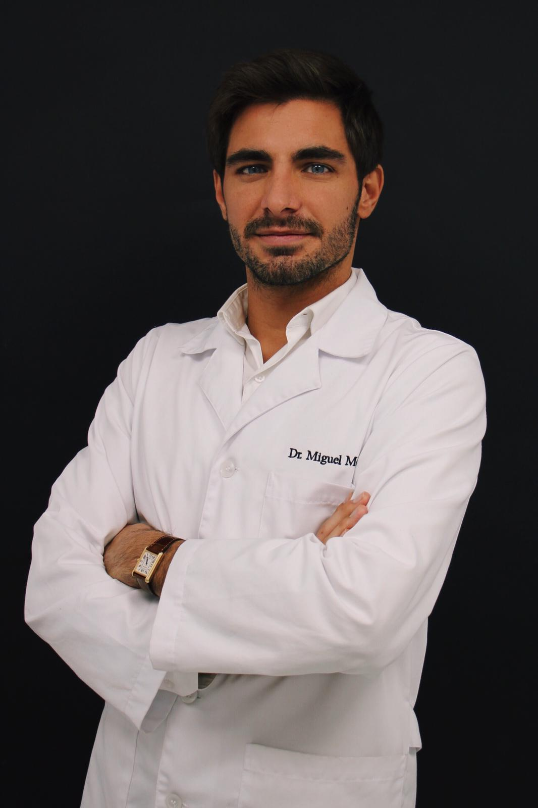 MIGUEL MORGADO - AESTEHETIC MEDICINE   Master Degree in Medicine - Nova Lisbon University  Master Degree in Aesthetic Medicine and Anti-Aging- UMC, Madrid, Spain  Member of the Portuguese Society of Aesthetic Medicine and Anti-Aging (SPME).  Member of the Spanish Society of Aesthetic Medicine (SEME).