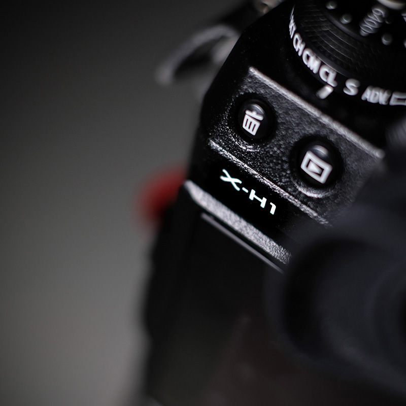 FUJIFILM X-H1: THE NEXT GENERATION    The X-H1 has been launched and Jeff Carter was part of the test team