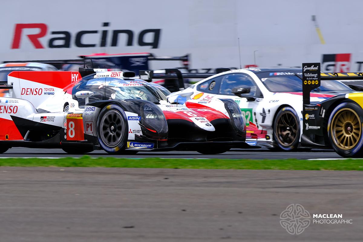 Fernando Alonso - Toyota TS050 Hybrid Fujifilm X-T3 + XF200mm f2R OIS WR + 1.4x converter 1/320s @ f7.1 ISO100