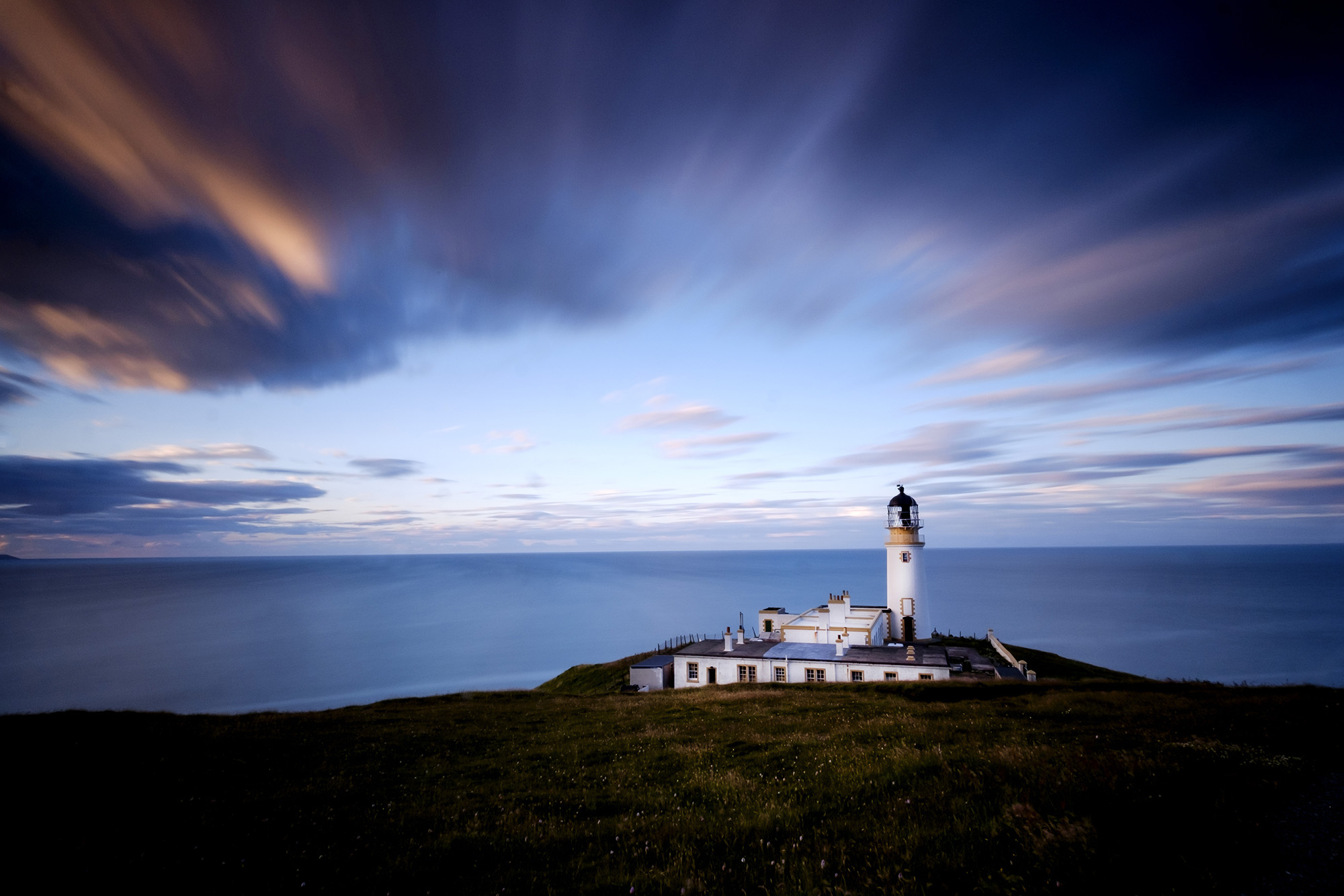 TIUMPAN HEAD LIGHTHOUSE -  CLICK HERE TO SELECT AND PURCHASE THIS IMAGE