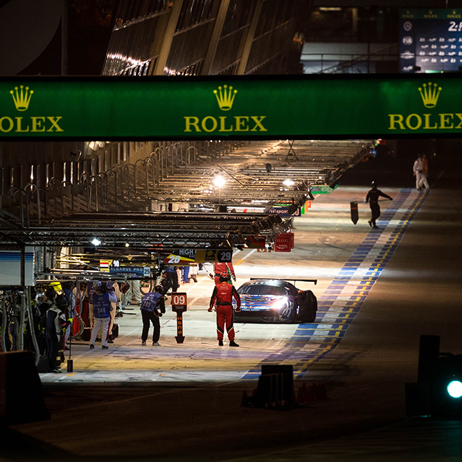 2019 24 HOURS OF LE MANS    A gallery of images from the 87th edition of the world's great motor sport endurance race, the 24 Hours of Le Mans