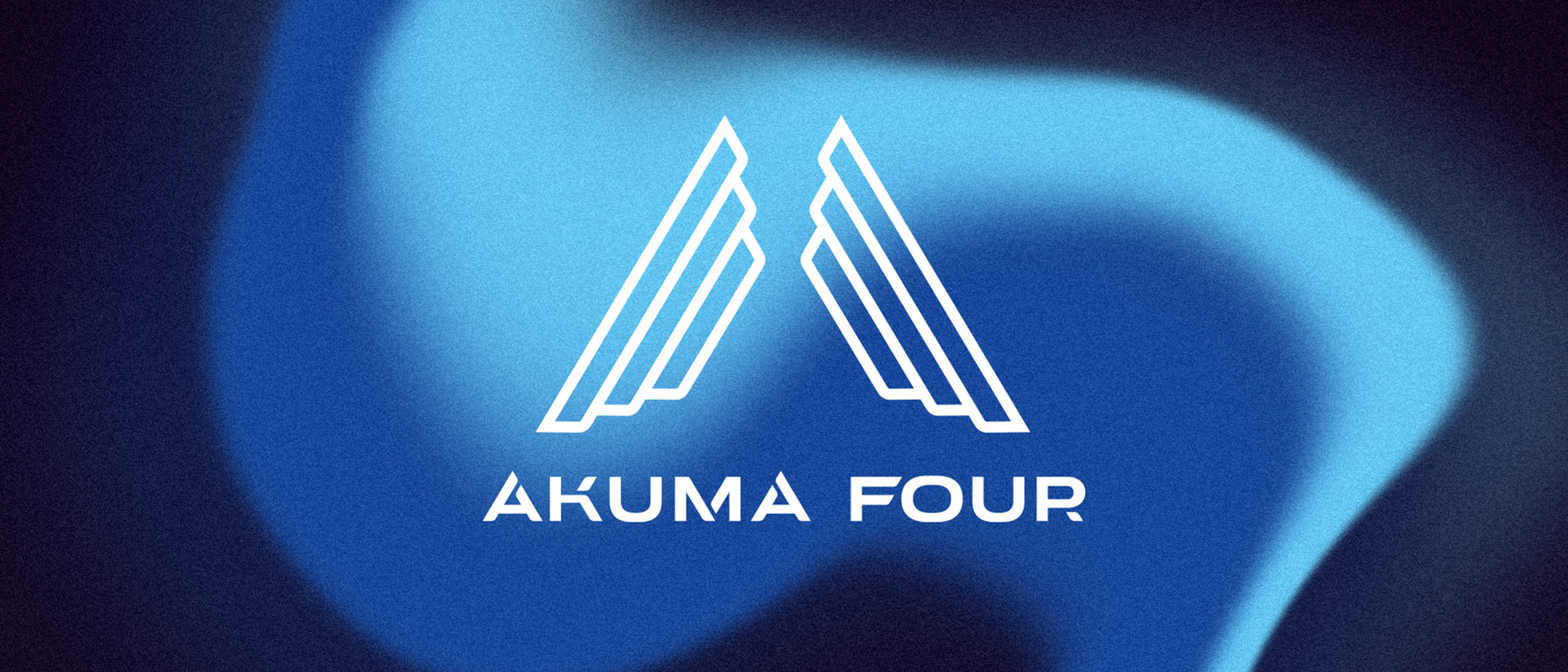 Akuma Four - Banner