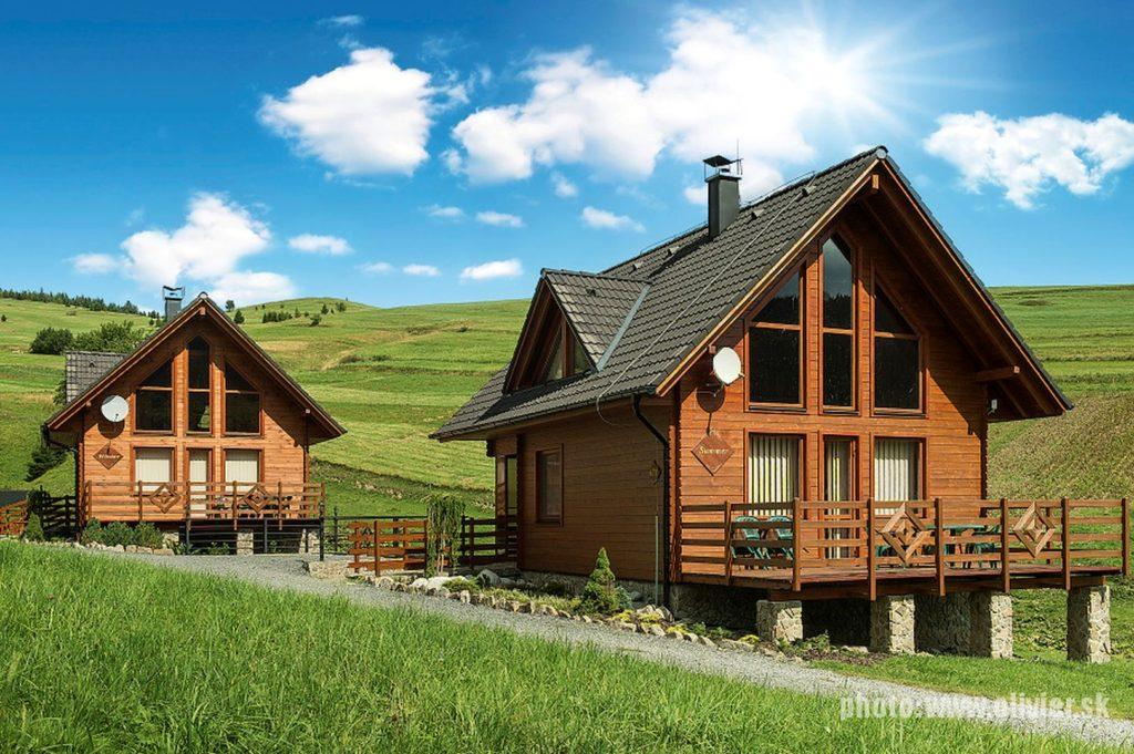 Winter & Summer Chalets - Winter&Summer ResortŽdiar 671tel.: +421 (0)917 864 096tel.: +421 (0)911 109 202Webstránka