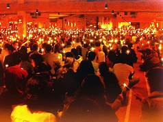Interfaith trip to Taize for young people - 21st - 25th August 2019