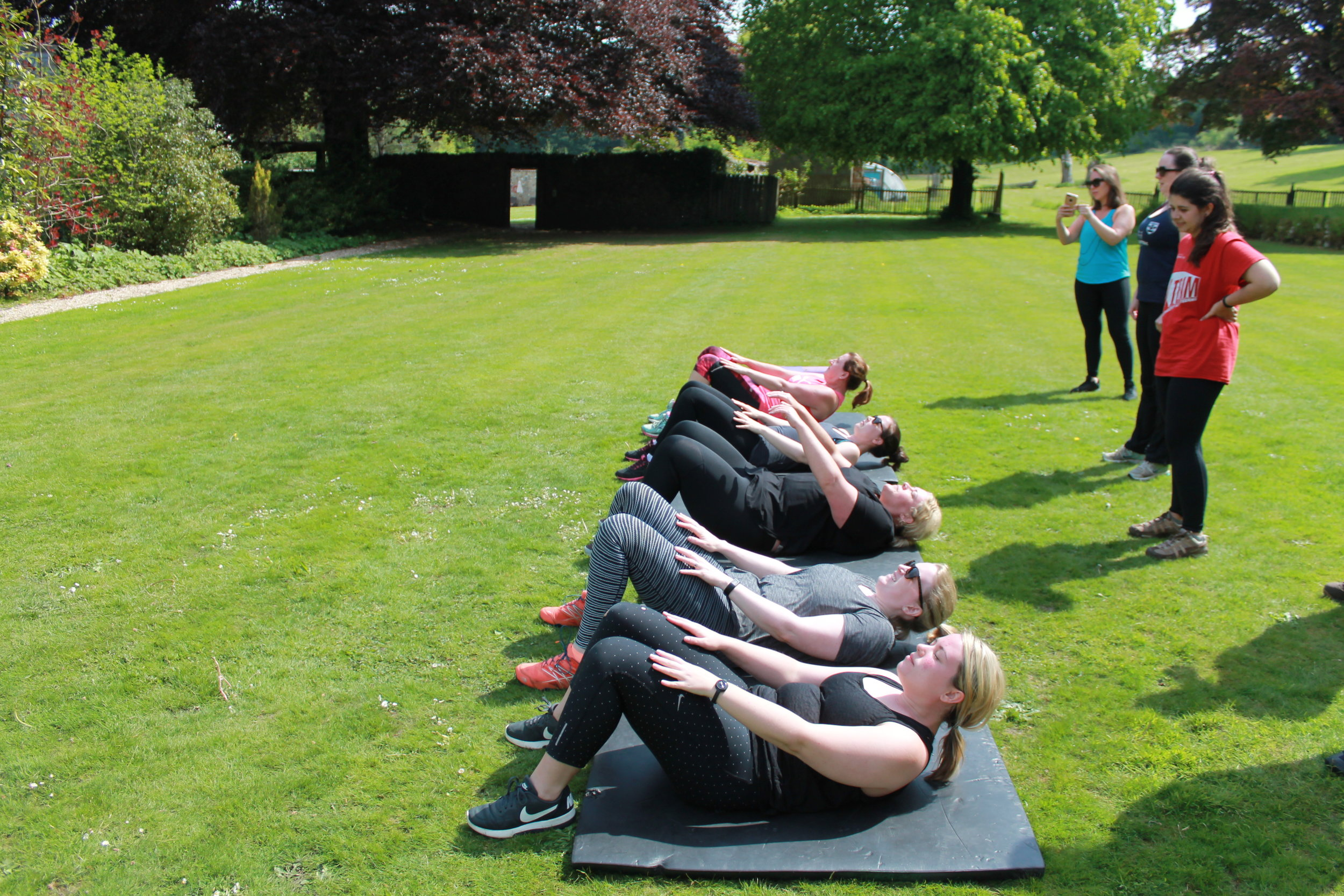 Ladies weight loss programme Scotland