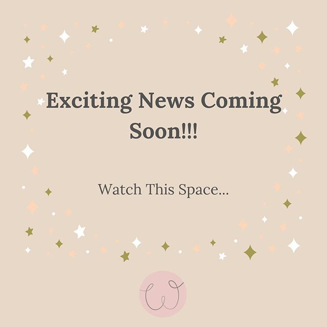 We don't mean to tease but... 🙈✨ We recently received some EXCITING news and can't wait to share it with you! All will be revealed very soon... 🤩💛🤩 #excitingtimes #yay #waxitlounge #proudteam #waxitway #waxing #lovewhatwedo #hardworkingteam #love