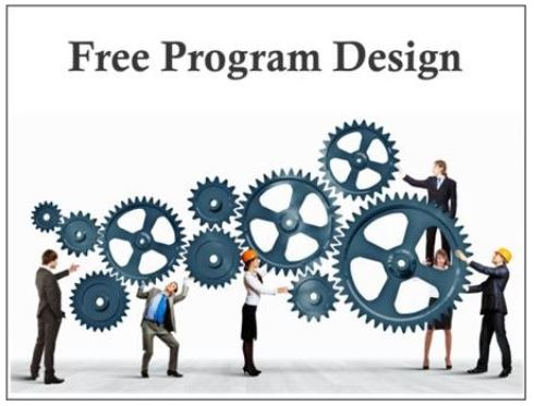 IMGroup Has The Experience To Guide You Through The Design Process To Ensure Your Program Includes All the Necessary Components To Guarantee A Program That Achieves Your Goals