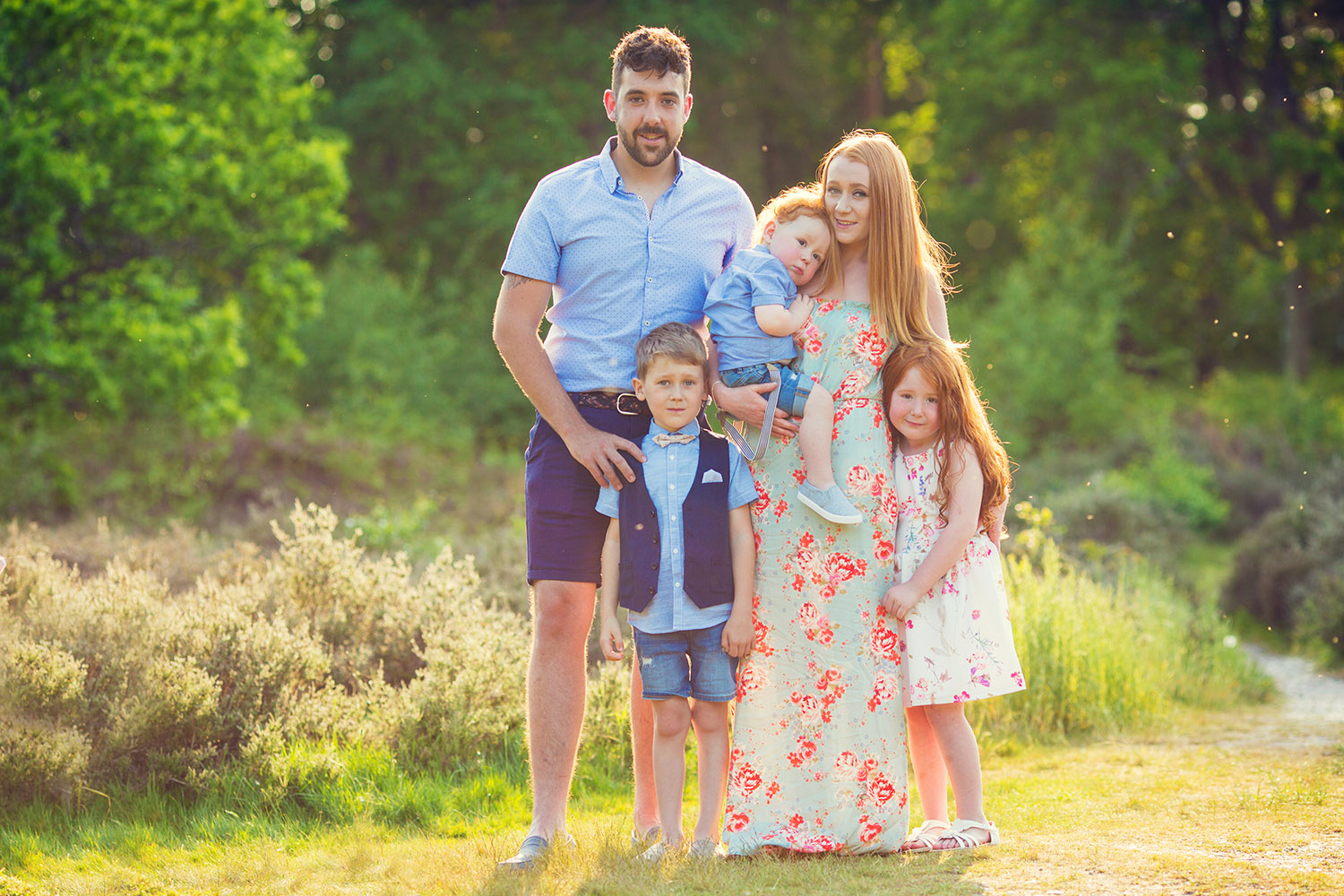 High Wycombe Outdoor Family Photographer 1.jpg