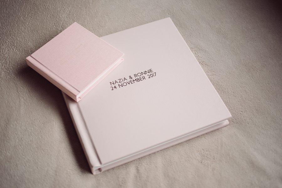 Fine Art Book - a beautiful album showcasing your gorgeous portraits