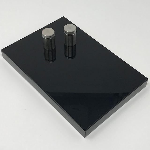Carbon Gloss
