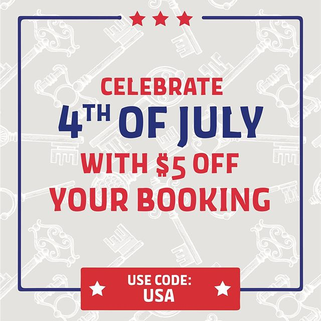 Accept the mission, rescue the battle plans, save the country! Sale going on now through July 4th.  #freedom #USA #USSMcKoy