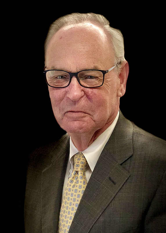 William J. Fay
