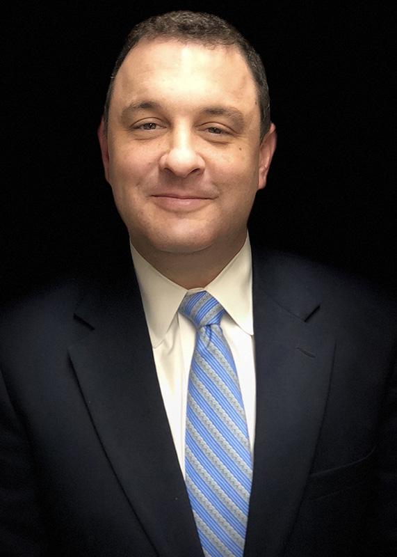 William J. Fay, II