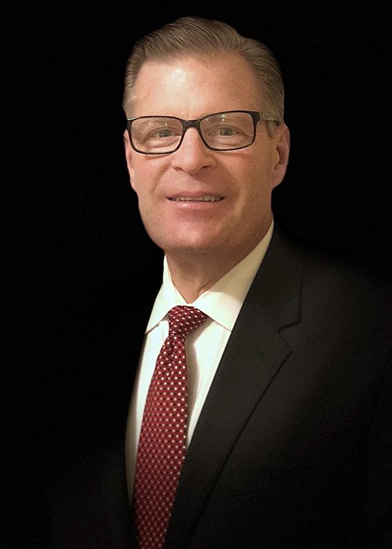 David B. Bellerose