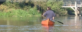 Some Suggestions - Canoe Trips