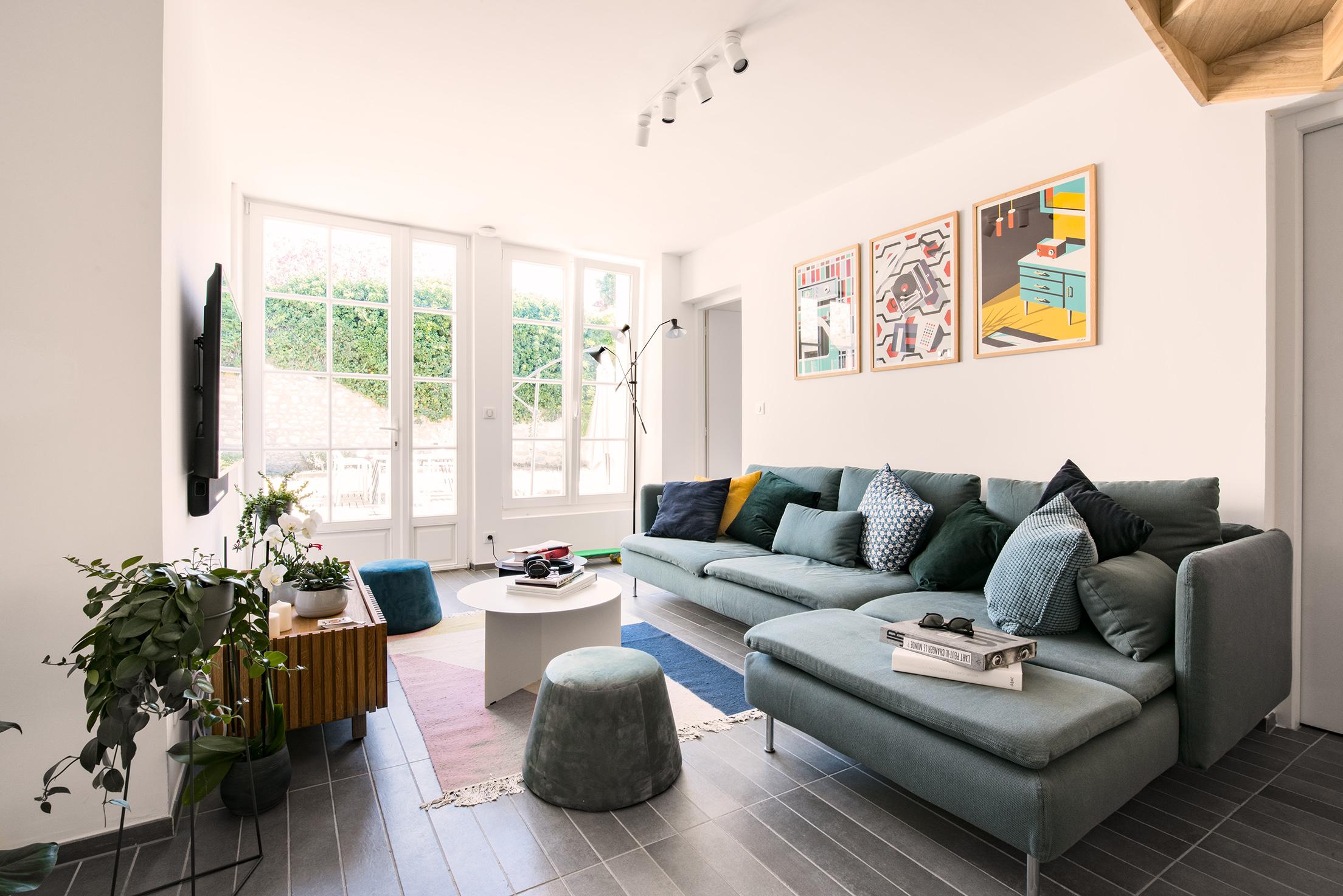 De superbes espaces partagés - Cuisines, salons, rooftop, salle de sport et plus encore… Partagez des espaces hors du commun.