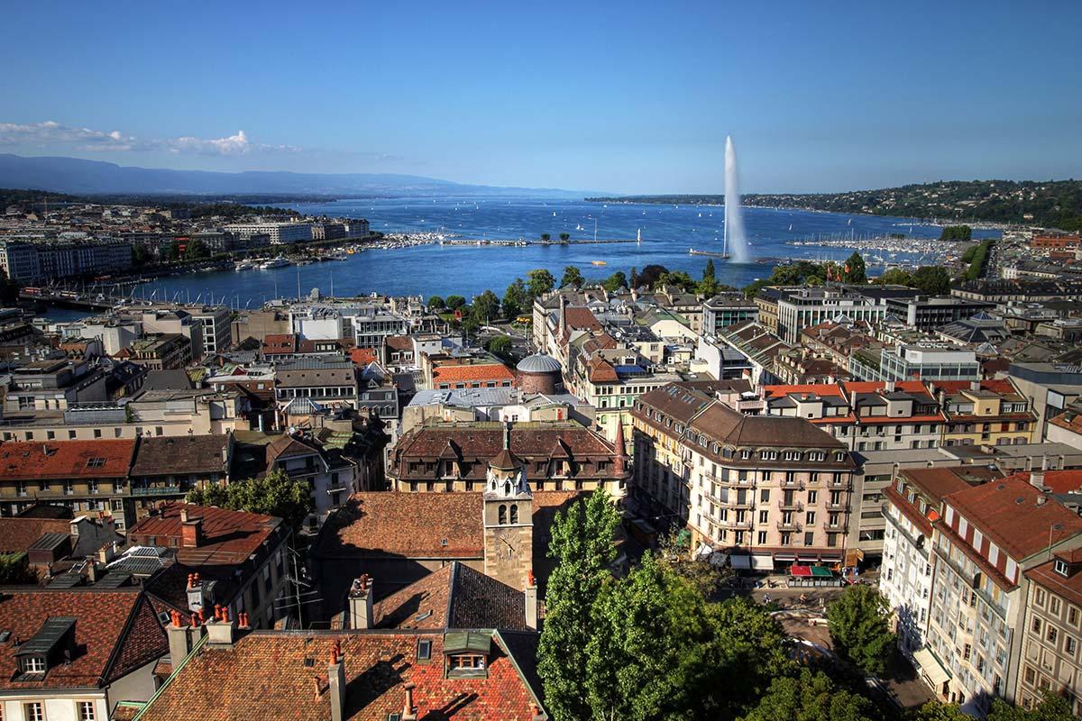 Genève - Ferney